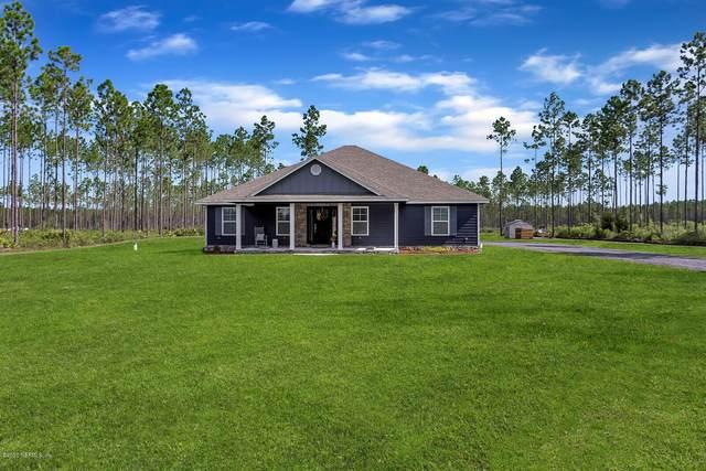 11989 Folsom Trl, Sanderson, FL 32087 (MLS #1066657) :: The Hanley Home Team