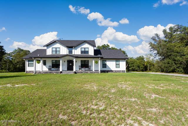1771 State Road 100, Melrose, FL 32666 (MLS #1066659) :: The Perfect Place Team