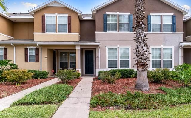 4220 Plantation Oaks Blvd #1315, Orange Park, FL 32065 (MLS #1066681) :: Berkshire Hathaway HomeServices Chaplin Williams Realty