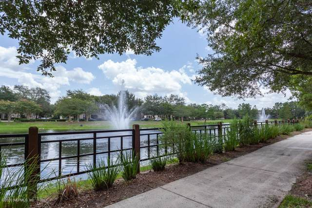 12700 Bartram Park Blvd #724, Jacksonville, FL 32258 (MLS #1066685) :: The DJ & Lindsey Team