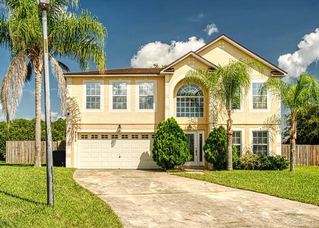 9273 Thunderbolt Ct, Jacksonville, FL 32221 (MLS #1066689) :: The Hanley Home Team