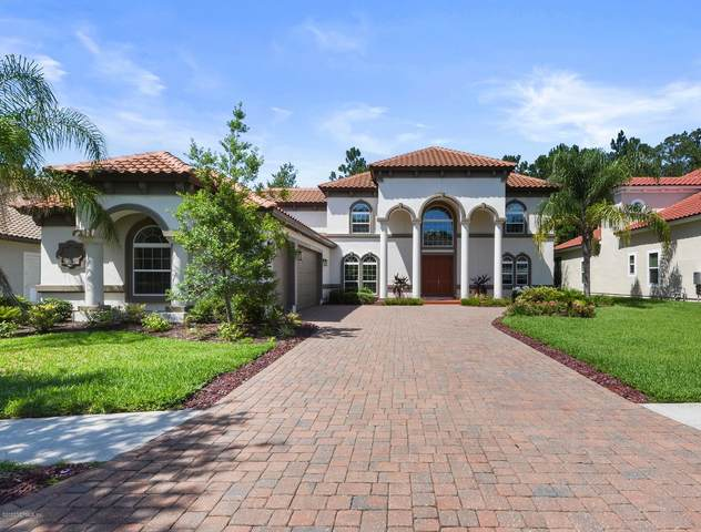 374 Auburndale Dr, Ponte Vedra Beach, FL 32081 (MLS #1066695) :: CrossView Realty