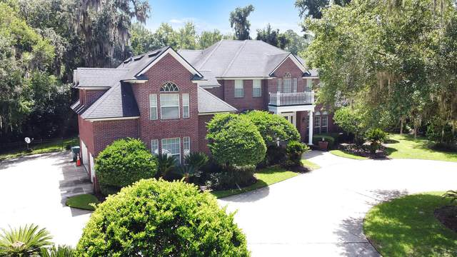 13031 Normeds Rd, Jacksonville, FL 32223 (MLS #1066707) :: The DJ & Lindsey Team