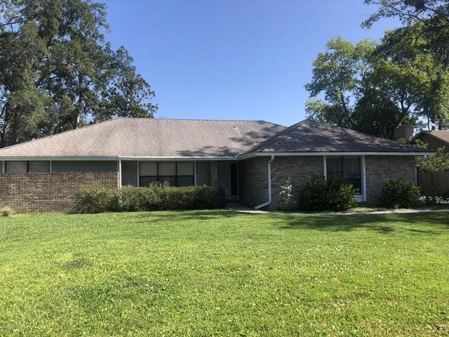 11559 Halethorpe Dr, Jacksonville, FL 32223 (MLS #1066719) :: The DJ & Lindsey Team