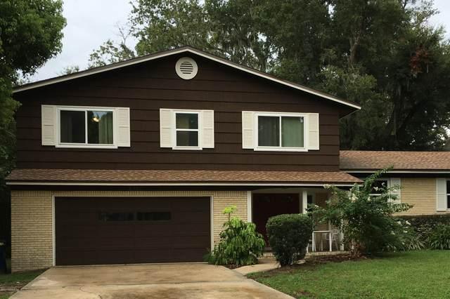 5341 Coppedge Ave, Jacksonville, FL 32277 (MLS #1066721) :: 97Park