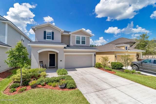 405 Citrus Ridge Dr, Ponte Vedra, FL 32081 (MLS #1066722) :: The DJ & Lindsey Team