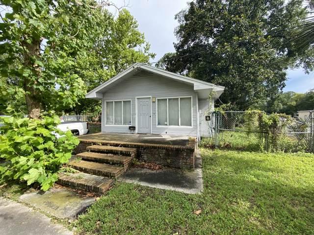 2638 Rosselle St, Jacksonville, FL 32204 (MLS #1066724) :: The Hanley Home Team