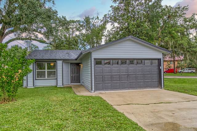 4071 Loretto Rd, Jacksonville, FL 32223 (MLS #1066727) :: The DJ & Lindsey Team