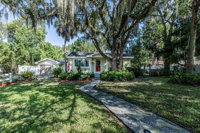 204 Bayard St, GREEN COVE SPRINGS, FL 32043 (MLS #1066735) :: EXIT Real Estate Gallery