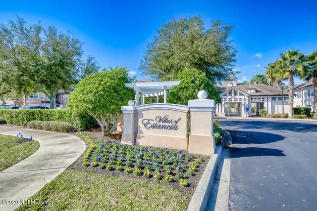 11274 Estancia Villa Cir #805, Jacksonville, FL 32246 (MLS #1066736) :: 97Park