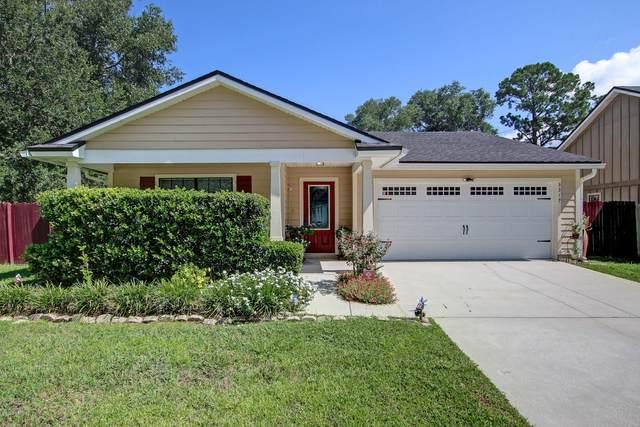 3317 Stillman St, Jacksonville, FL 32207 (MLS #1066752) :: 97Park