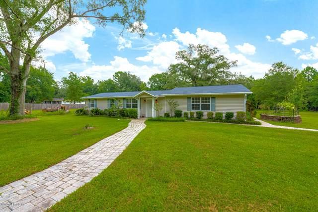 54038 Charles St, Callahan, FL 32011 (MLS #1066762) :: Oceanic Properties