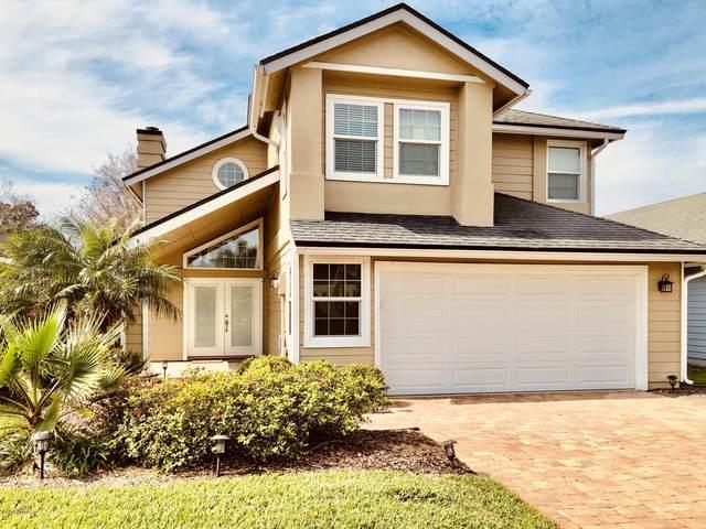 149 Patrick Mill Cir, Ponte Vedra Beach, FL 32082 (MLS #1066768) :: CrossView Realty