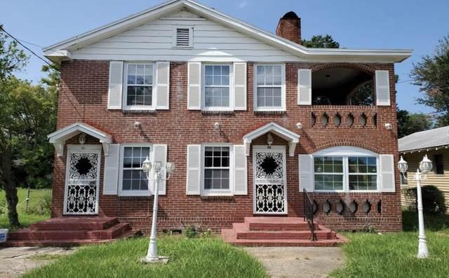 29 W 18TH St, Jacksonville, FL 32206 (MLS #1066772) :: The Hanley Home Team