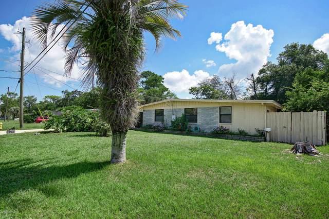 2853 Holly Point Dr, Jacksonville, FL 32277 (MLS #1066773) :: The Hanley Home Team