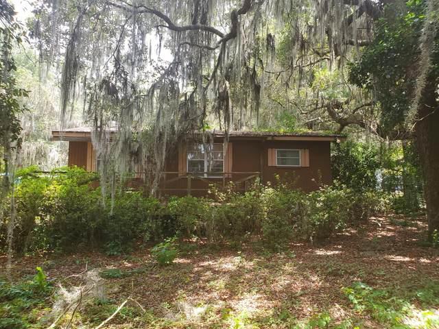 121 Lake Serena Dr, Melrose, FL 32666 (MLS #1066780) :: The Newcomer Group