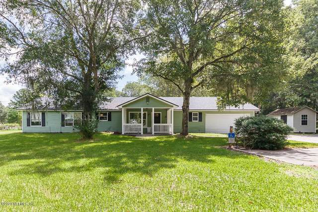 9913 Paxton Rd, Jacksonville, FL 32219 (MLS #1066785) :: 97Park