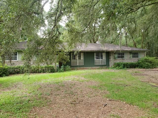 7970 Quail Cove Ln, Jacksonville, FL 32244 (MLS #1066788) :: 97Park