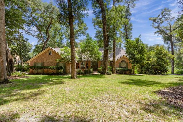 2541 Crooked Creek Point, Middleburg, FL 32068 (MLS #1066797) :: Berkshire Hathaway HomeServices Chaplin Williams Realty