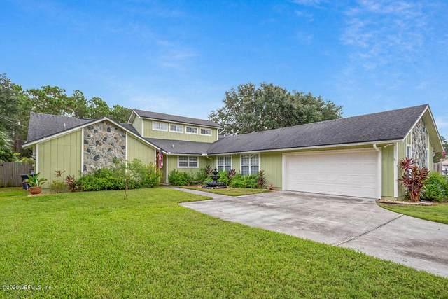 10913 Old Plank Rd, Jacksonville, FL 32220 (MLS #1066798) :: 97Park