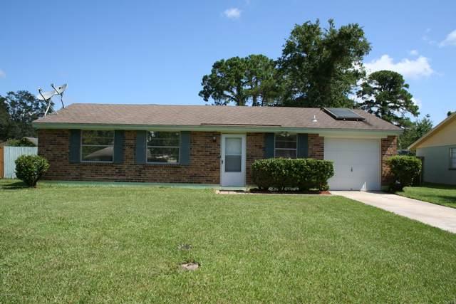 2807 Kiowa Ave, Orange Park, FL 32065 (MLS #1066799) :: The Hanley Home Team