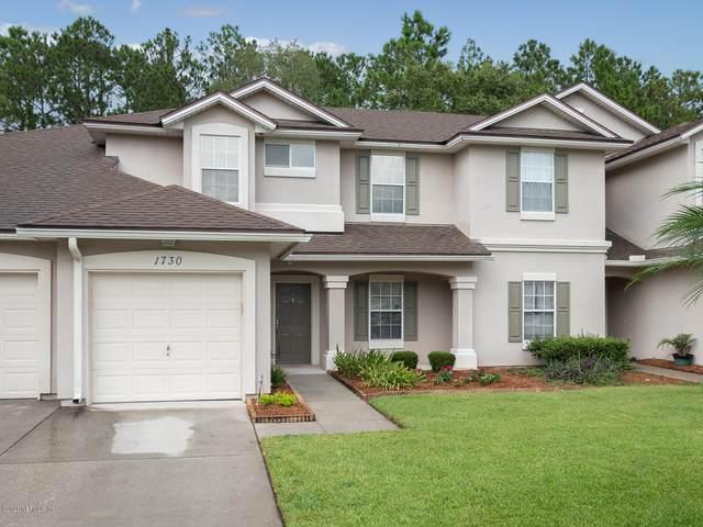 1730 Cross Pines Dr, Fleming Island, FL 32003 (MLS #1066801) :: CrossView Realty