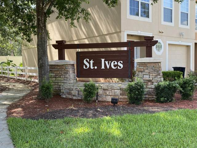 7061 St Ives Ct, Jacksonville, FL 32244 (MLS #1066805) :: 97Park