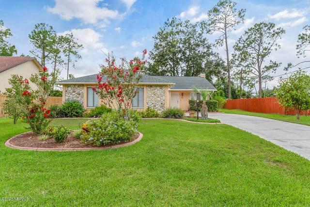 90 Westfield Ln, Palm Coast, FL 32164 (MLS #1066807) :: The Perfect Place Team