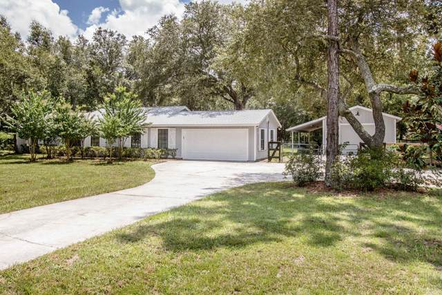 4279 Chokeberry Rd, Middleburg, FL 32068 (MLS #1066813) :: The Every Corner Team