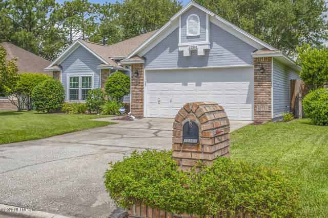 12361 Finns Cove Trl, Jacksonville, FL 32246 (MLS #1066825) :: The Hanley Home Team