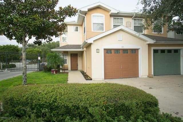 8550 Argyle Business Loop #1701, Jacksonville, FL 32244 (MLS #1066826) :: The Hanley Home Team