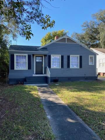 412 Chestnut Dr, Jacksonville, FL 32208 (MLS #1066831) :: Memory Hopkins Real Estate