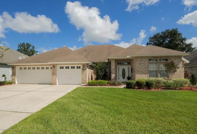 11591 Summer Haven Blvd N, Jacksonville, FL 32258 (MLS #1066836) :: Memory Hopkins Real Estate
