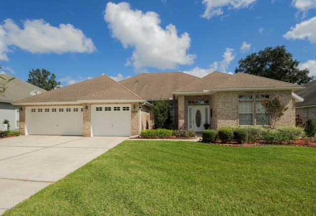 11591 Summer Haven Blvd N, Jacksonville, FL 32258 (MLS #1066836) :: Homes By Sam & Tanya