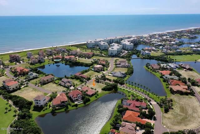 94 Hammock Beach Cir N, Palm Coast, FL 32137 (MLS #1066840) :: EXIT Real Estate Gallery