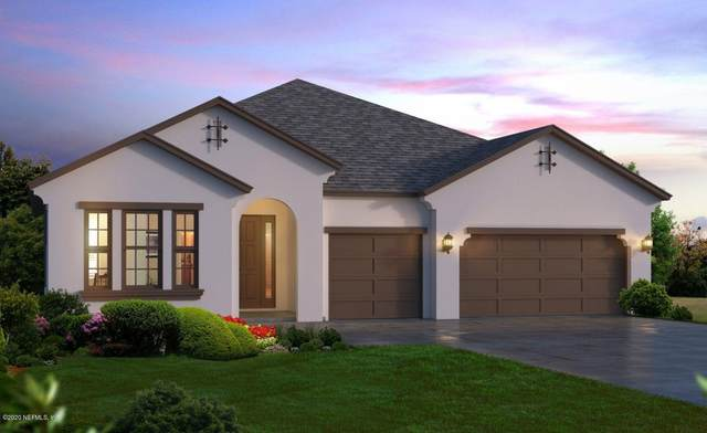 95056 Kestrel Ct, Fernandina Beach, FL 32034 (MLS #1066844) :: The Hanley Home Team