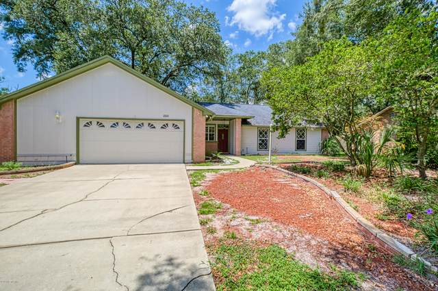 12670 Deeder Ln, Jacksonville, FL 32258 (MLS #1066845) :: The Hanley Home Team