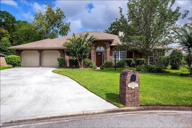 11510 Petersham Falls Ln, Jacksonville, FL 32258 (MLS #1066870) :: Memory Hopkins Real Estate