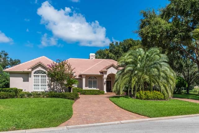 104 Indigo, Ponte Vedra Beach, FL 32082 (MLS #1066905) :: Memory Hopkins Real Estate