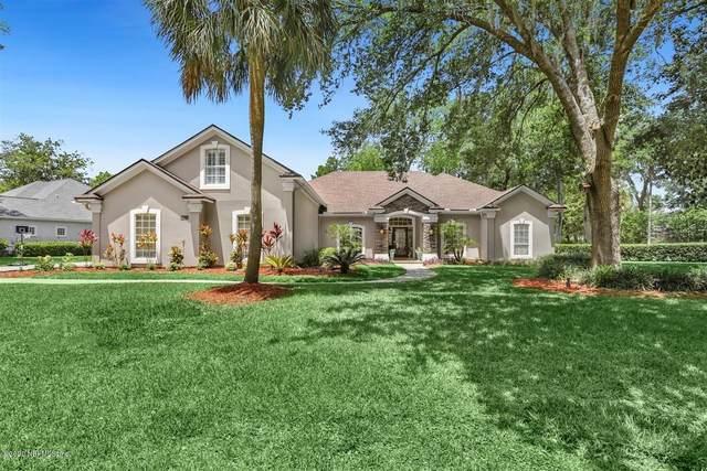13719 Longs Landing Rd W, Jacksonville, FL 32225 (MLS #1066919) :: The Hanley Home Team