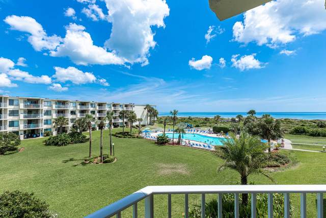 4670 A1a S #1310, St Augustine, FL 32080 (MLS #1066932) :: Momentum Realty