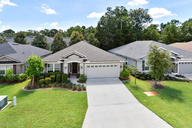 12343 Rouen Cove Dr, Jacksonville, FL 32226 (MLS #1066934) :: The Hanley Home Team