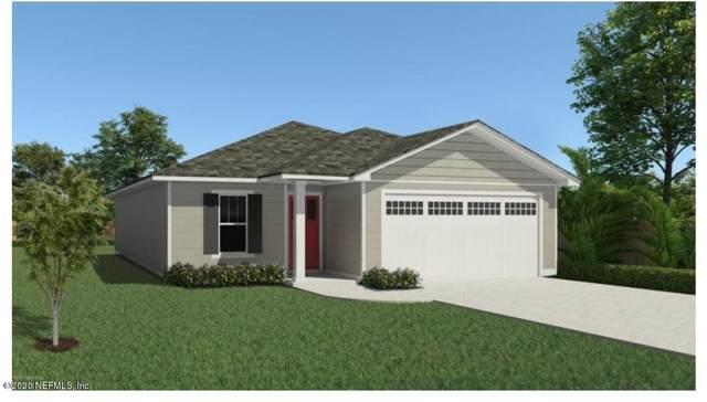 6311 Woodman Dr, Jacksonville, FL 32244 (MLS #1066964) :: Oceanic Properties