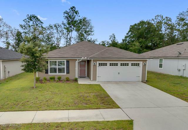 6943 Loris Ln, Jacksonville, FL 32222 (MLS #1066967) :: The Hanley Home Team