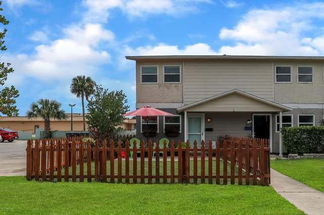 750 Cavalla Rd, Atlantic Beach, FL 32233 (MLS #1066972) :: Berkshire Hathaway HomeServices Chaplin Williams Realty