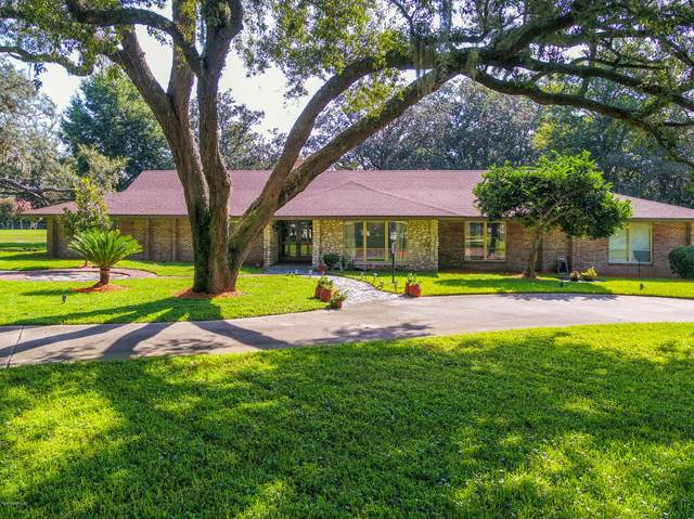 8149 Hollyridge Rd, Jacksonville, FL 32256 (MLS #1066974) :: EXIT Real Estate Gallery