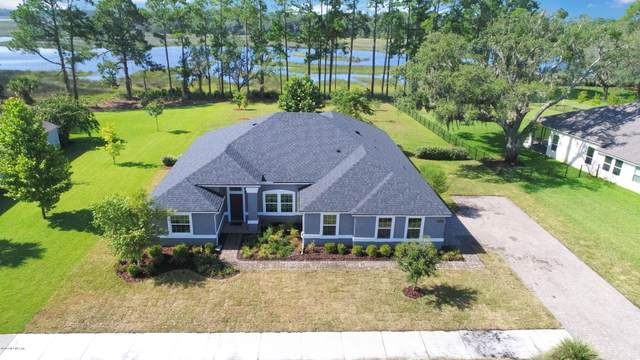 5109 Clapboard Creek Dr, Jacksonville, FL 32226 (MLS #1066981) :: Keller Williams Realty Atlantic Partners St. Augustine