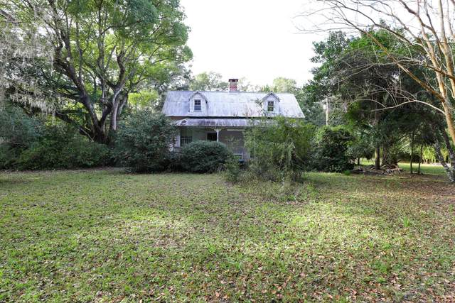 710 County Road 234, Gainesville, FL 32641 (MLS #1066988) :: The Newcomer Group
