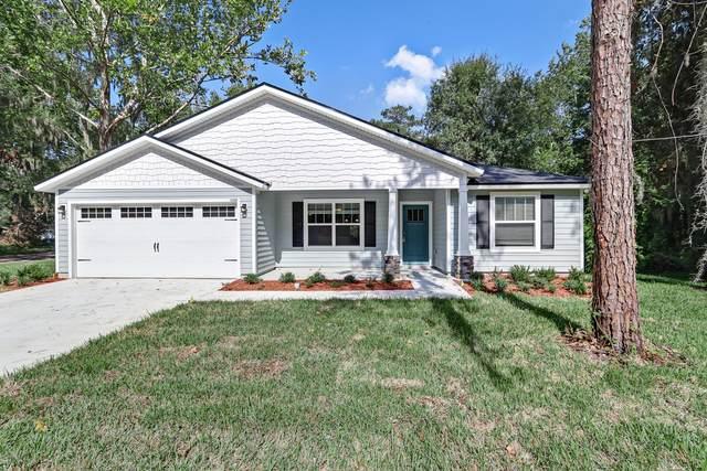 8818 Marlee Rd, Jacksonville, FL 32222 (MLS #1066999) :: Oceanic Properties