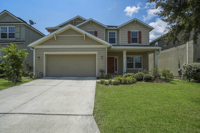 107 Auburn Oaks Rd W, Jacksonville, FL 32218 (MLS #1067001) :: EXIT 1 Stop Realty